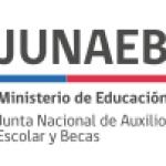 Junta Nacional de Auxilio Escolar y Becas / Ministerio de Educación