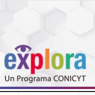 Explora Conicyt